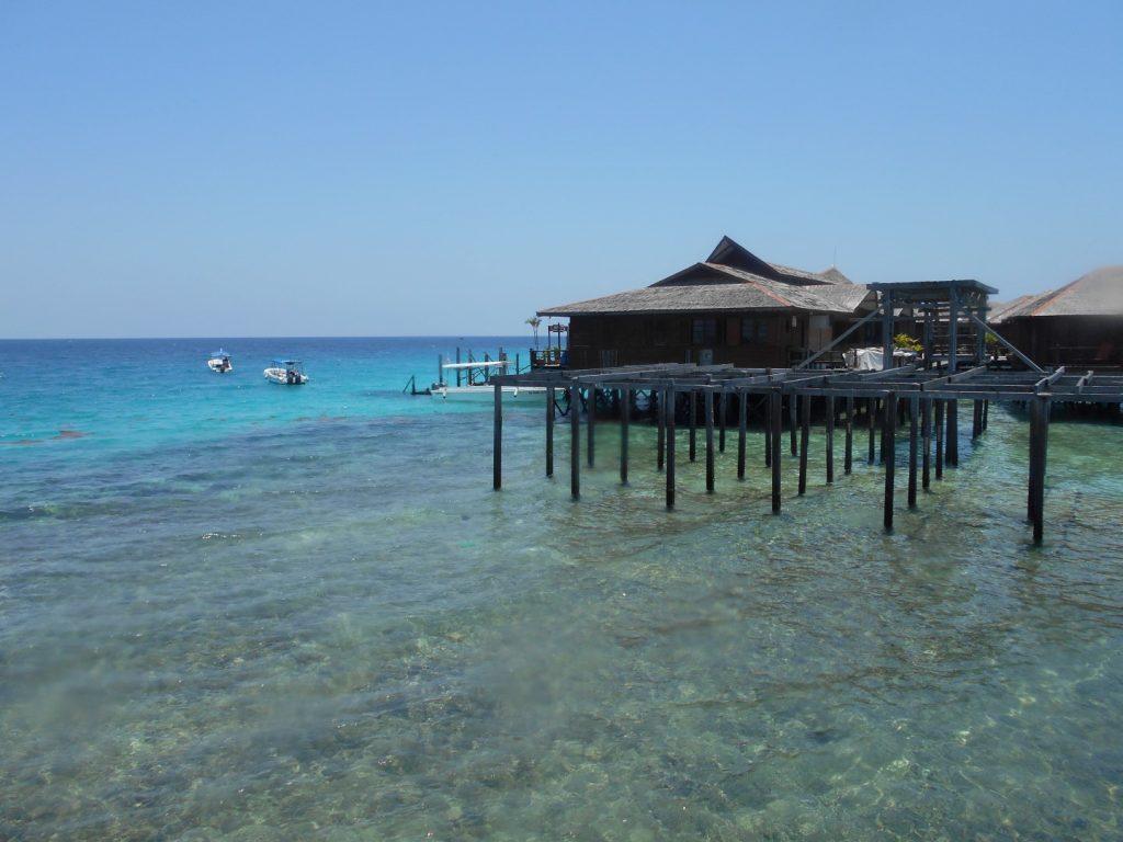 resort na Mabulu