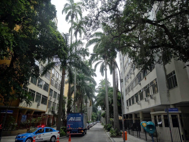Bohaté čtvrti