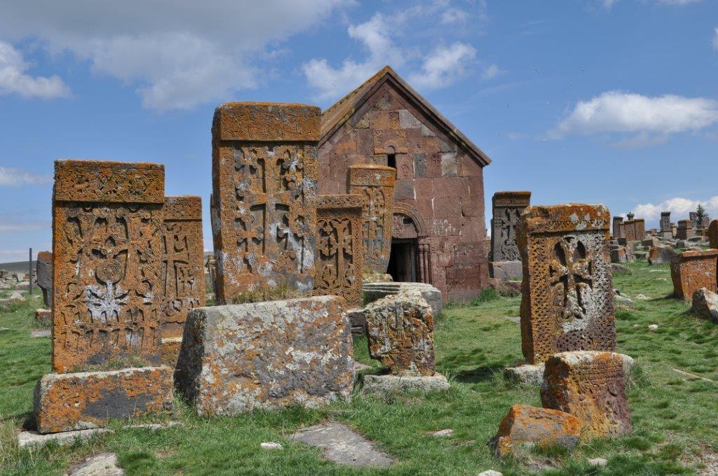 hřbitov Noradus