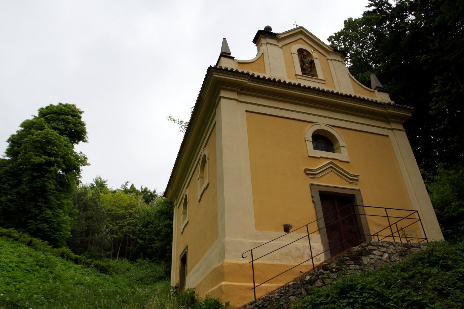 Kaplička sv. Vojtěcha (3)