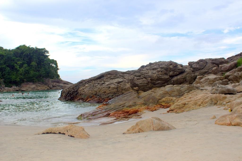 Praia do Meio - Trindade
