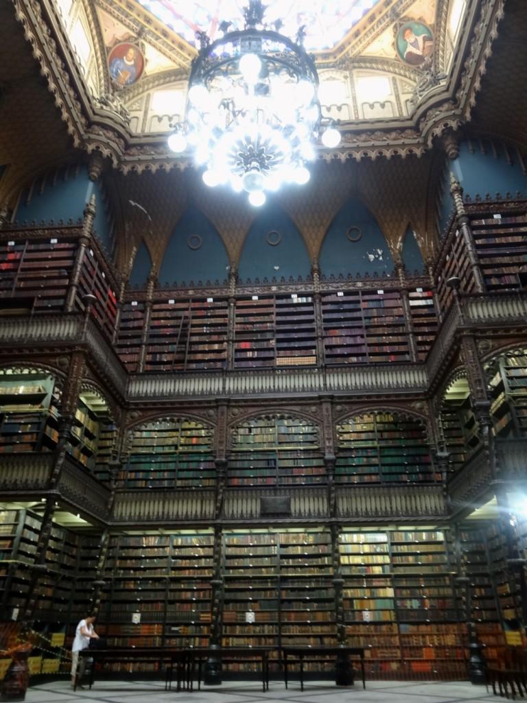 Real Gabinete Portugus de Leitura