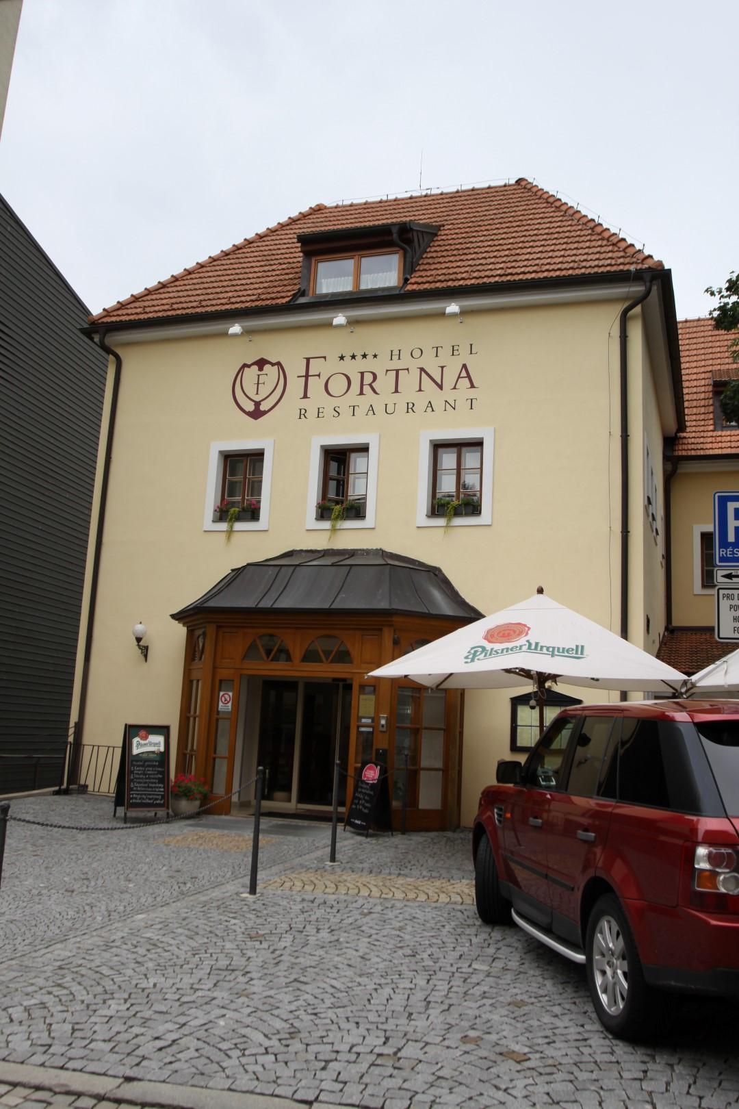 hotel Fortna
