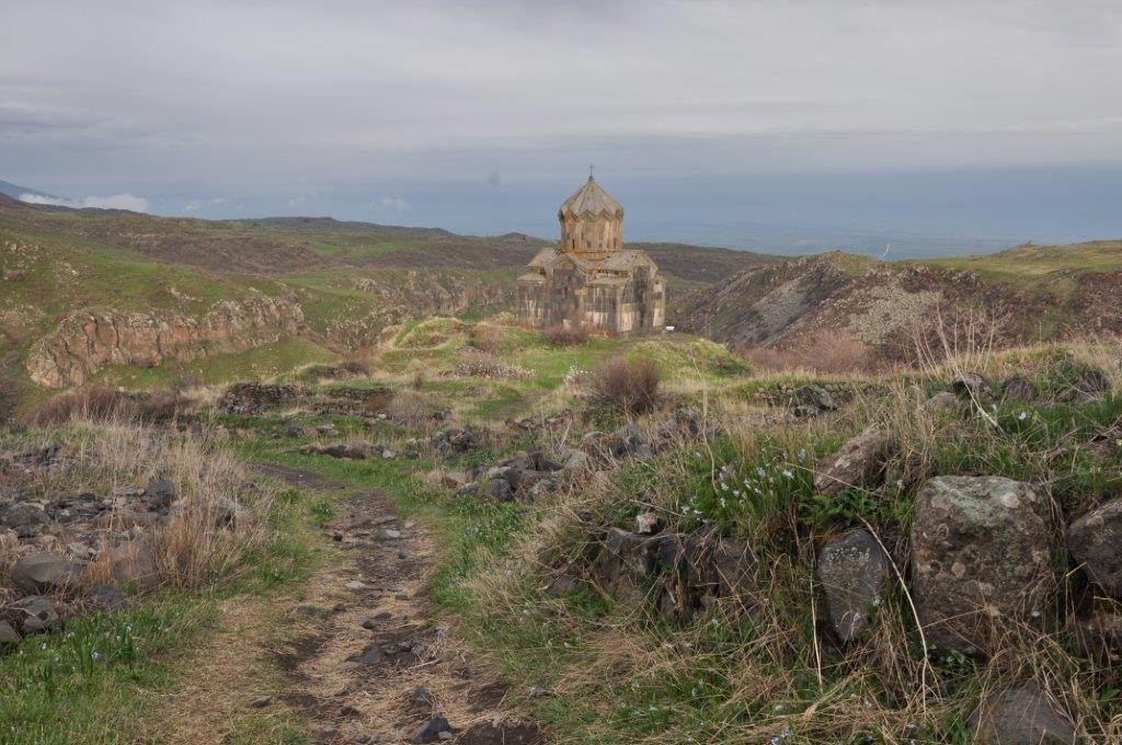 kostelík u pevnosti
