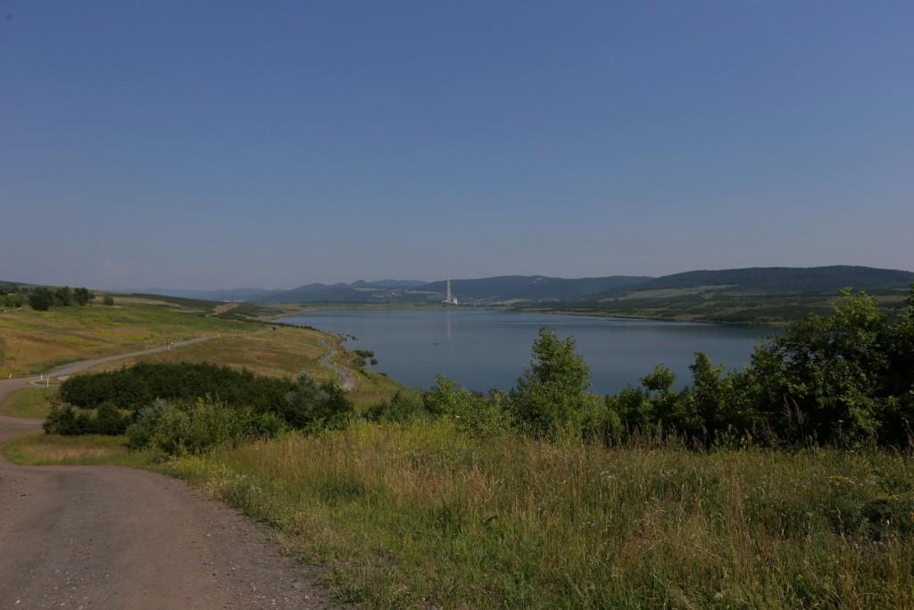 Jezero Milada -jezero Milada