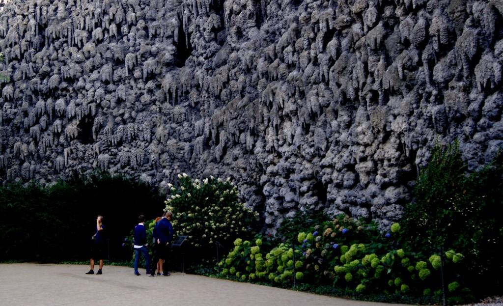 Krápníková jeskyně (grotta)