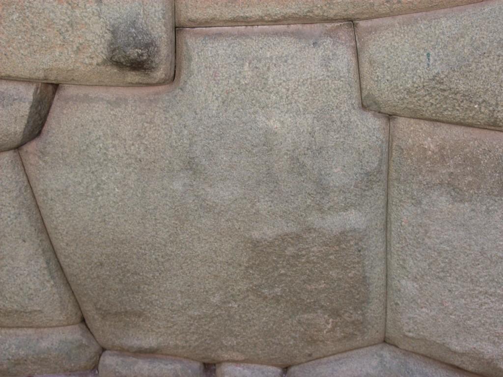 Incké zdi