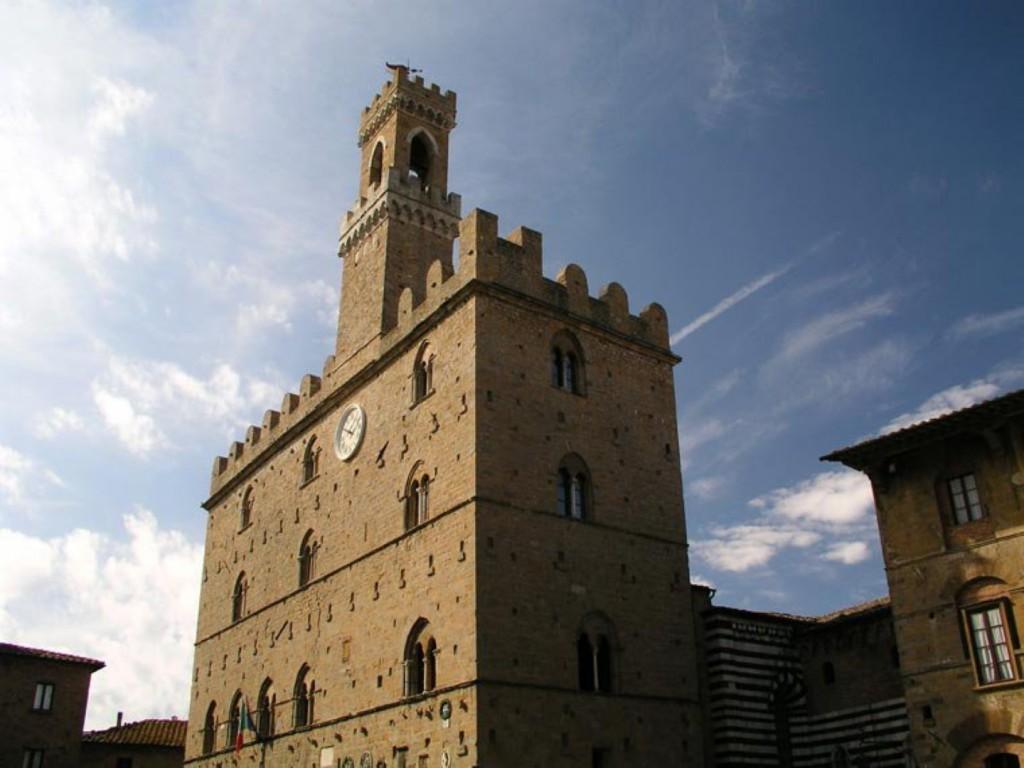 Priori palazzo