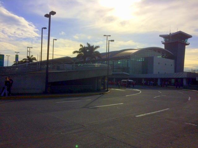Letiště San Jose