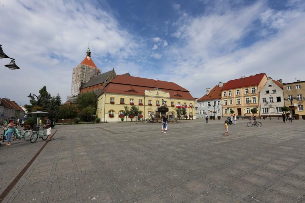 Náměstí Dralowo