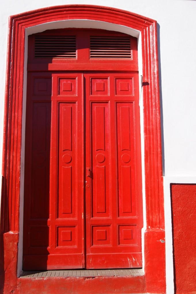 dveře Granada