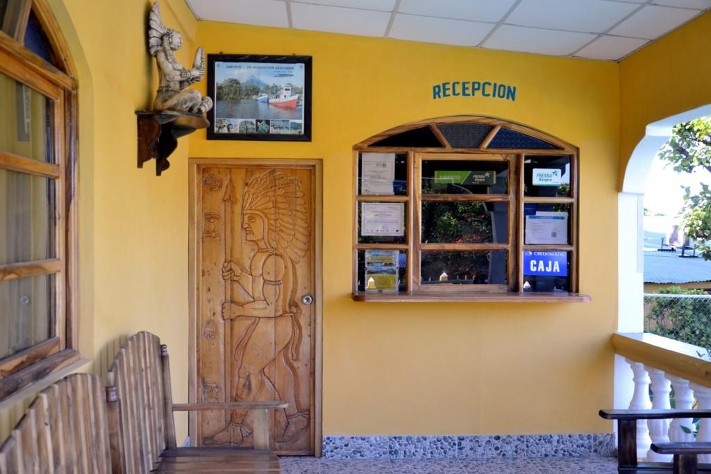 hotel Nacaraús