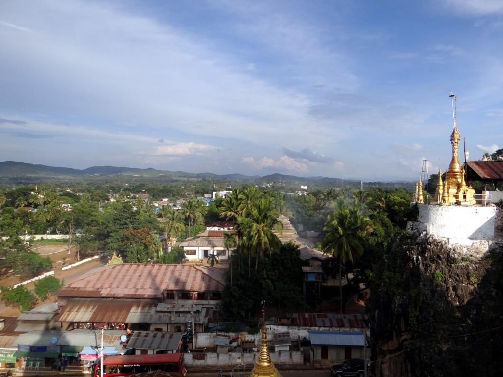 okolí Loikaw