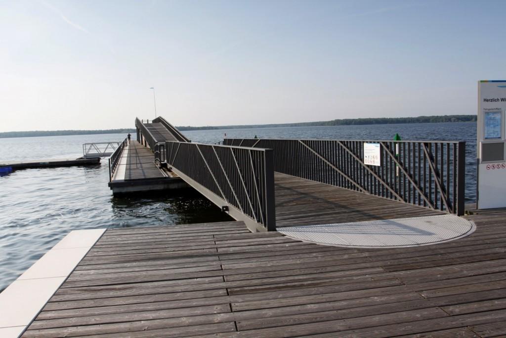 Senftenberg See