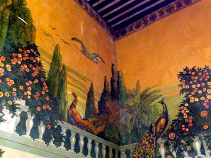 Mexiko nikaragua kostarika 24 kam se for Casa de los azulejos puebla