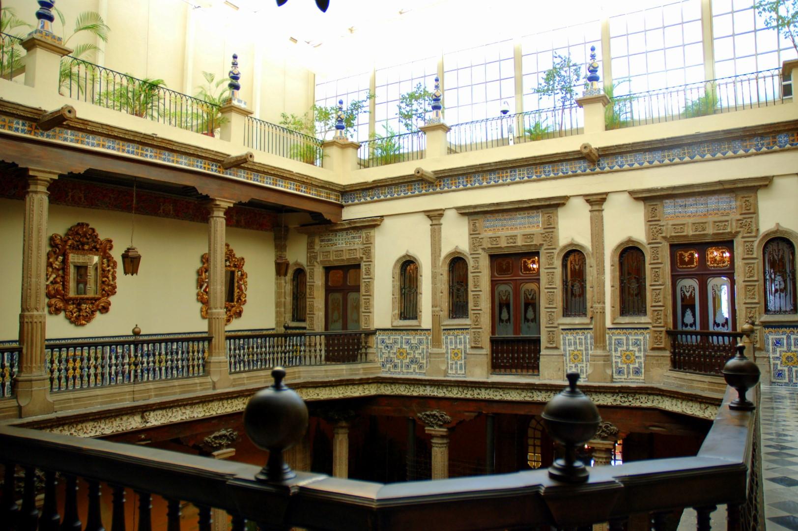 Mexiko nikaragua kostarika 24 kam se for Los azulejos