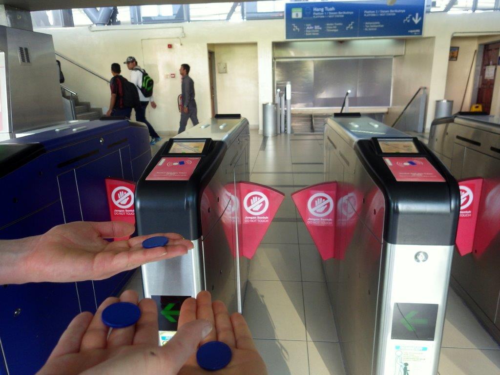 Metro v Kuala Lumpur