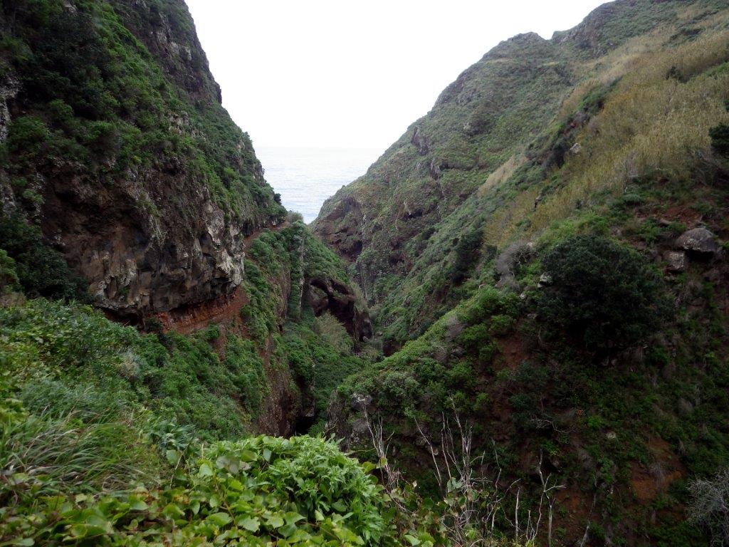 okolo Quebrada Nova