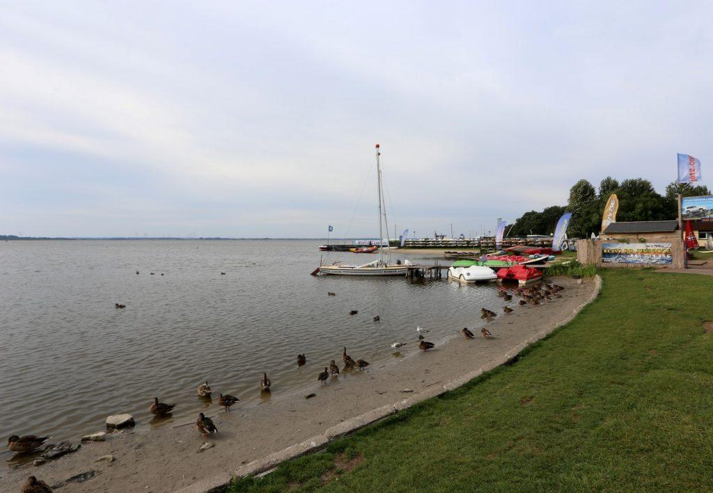 jezero Bukowo