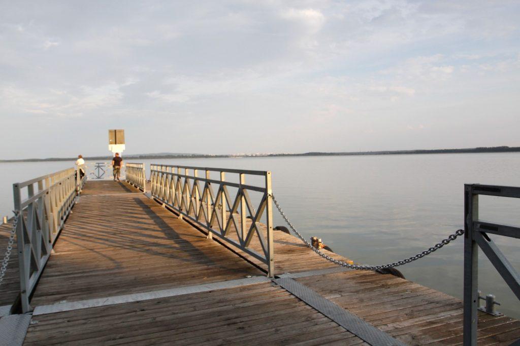 jezero Jamno