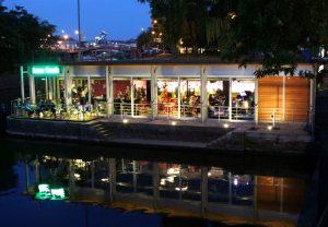 Jazz Dock Praha