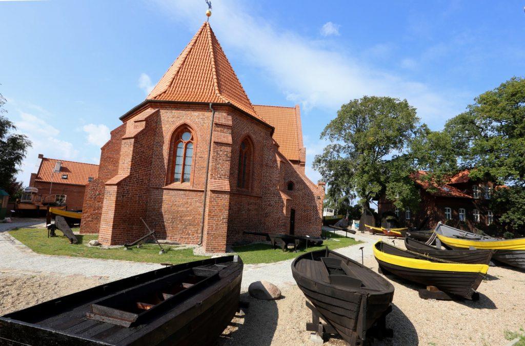 kostel sv. Petra