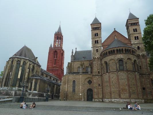 kostel sv. Serváce