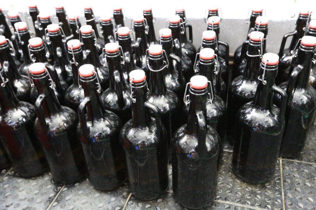 pivo - Klášterní pivovar Želiv