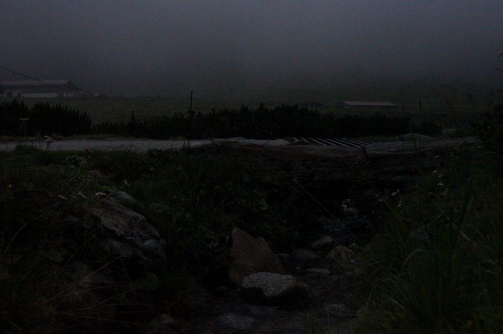 Alpenrose Hütte