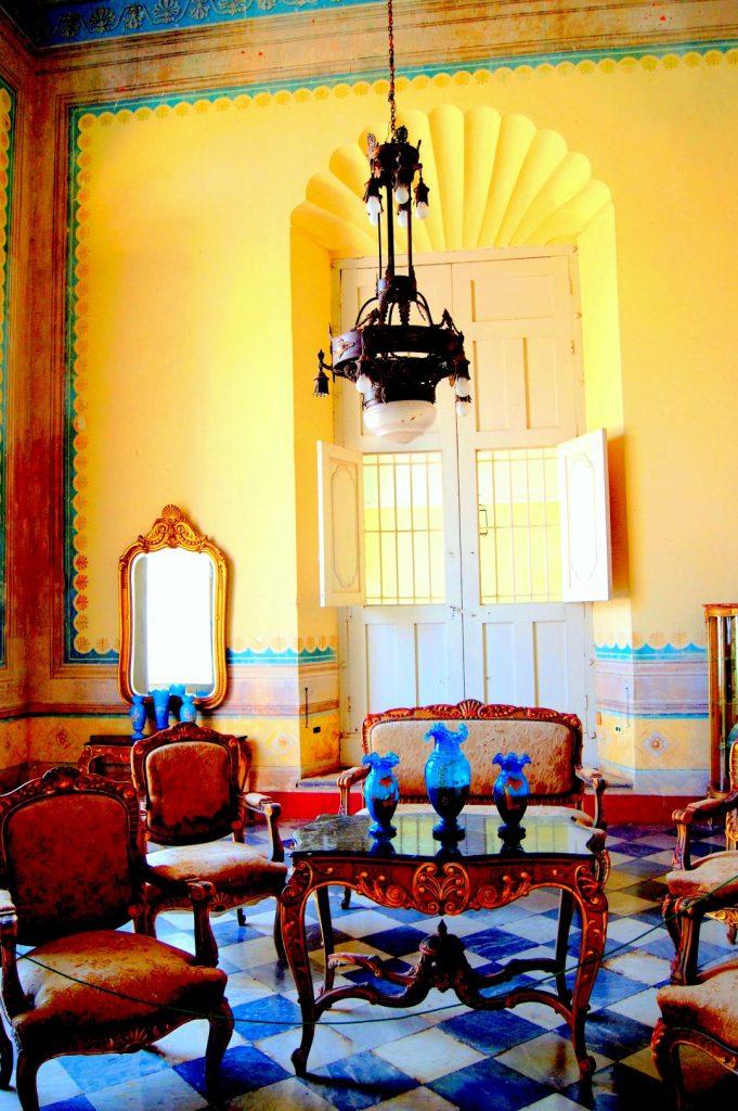 Museo Municipal de Trinidad