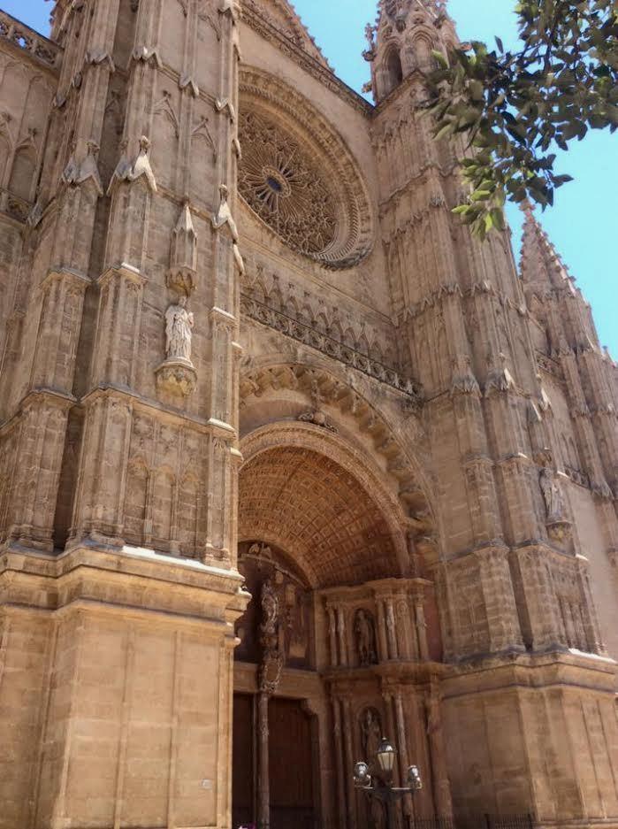 katedrálla La Seu