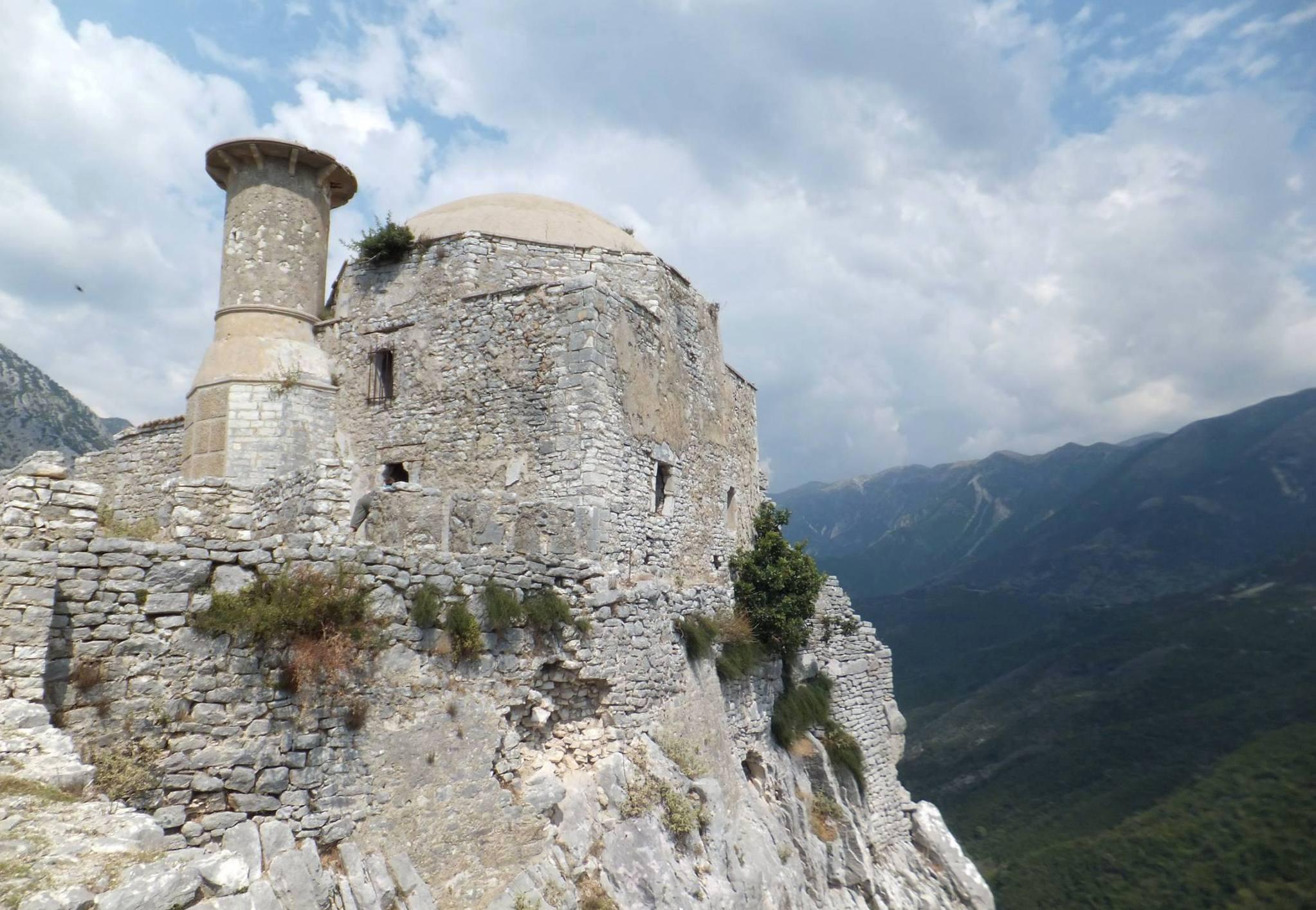 hrad Borsh