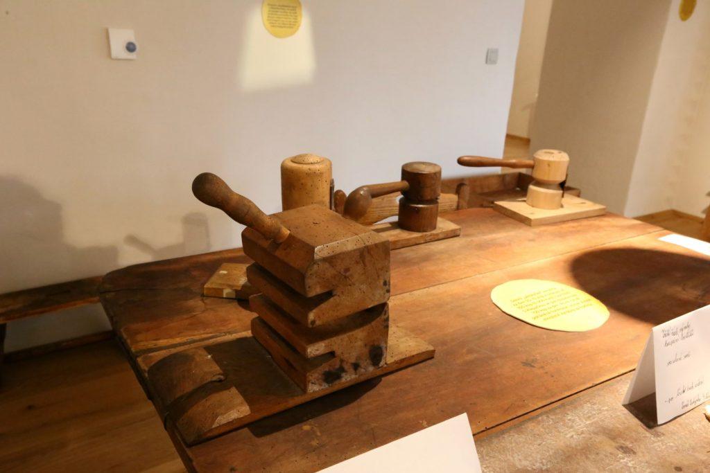Muzeum olomouckých tvarůžků