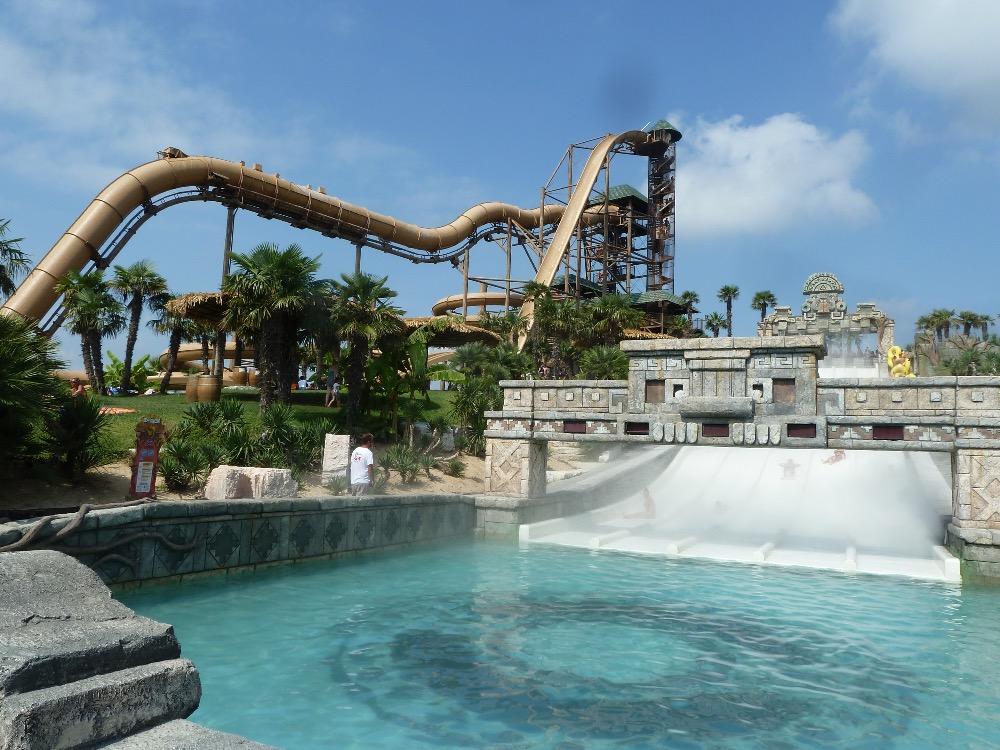 Aquapark Aqualandia