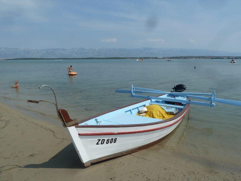 Ninská Laguna