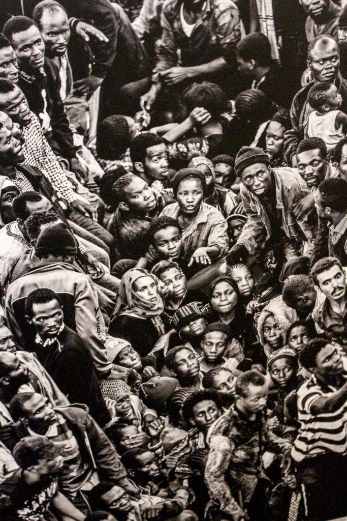 výstava fotografií - WORLD PRESS PHOTO PRAHA 2016
