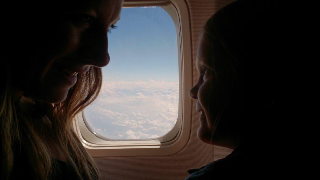 letíme na Lanzarote