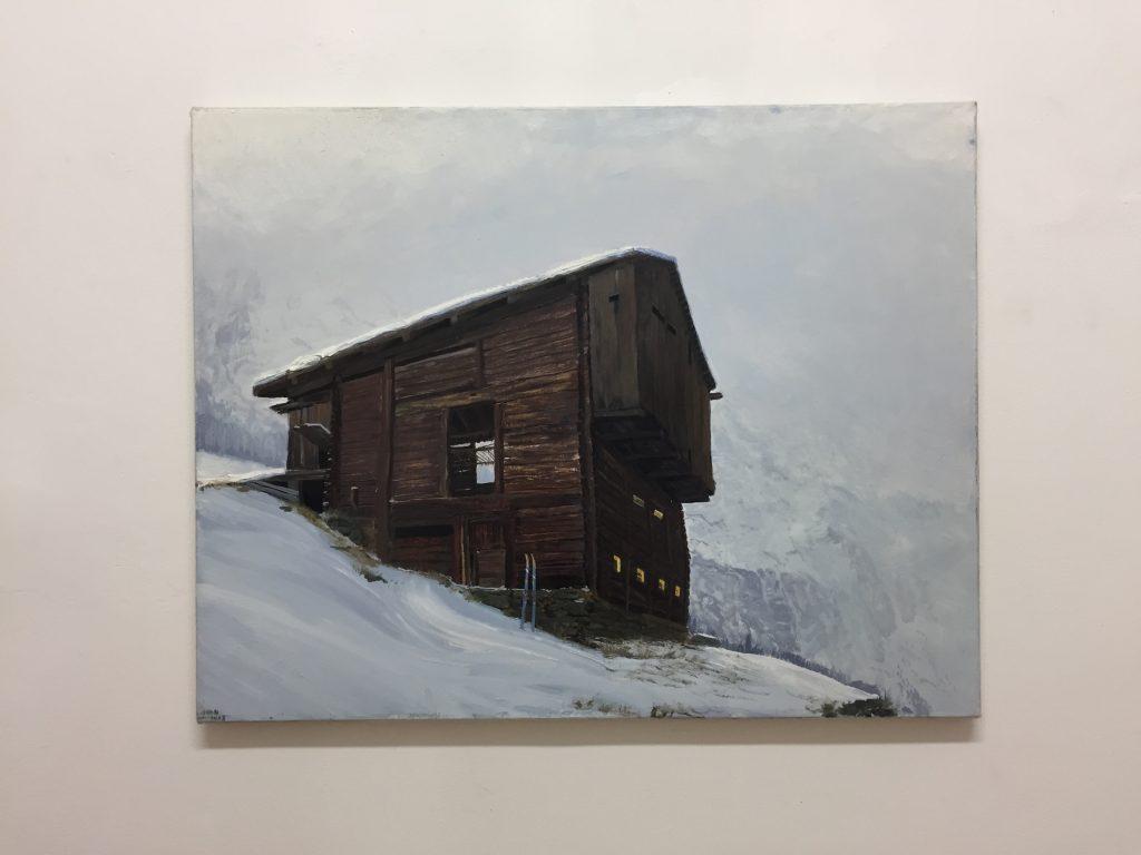 DIV VID - Adam Kašpar