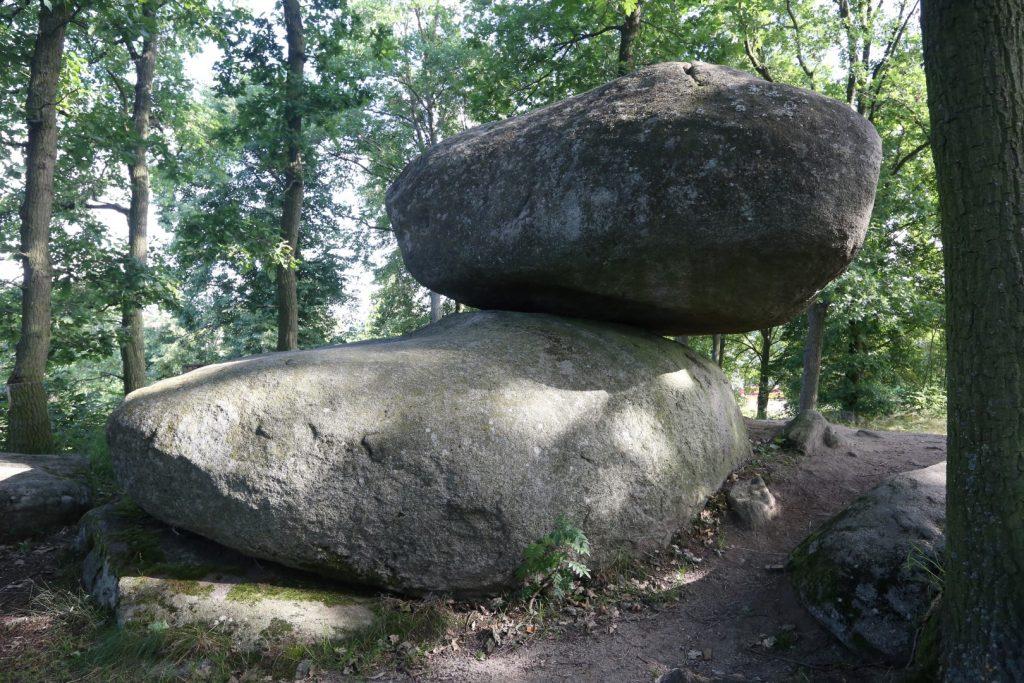 Kadovský viklan