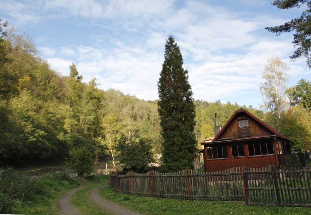 Osada Orlík