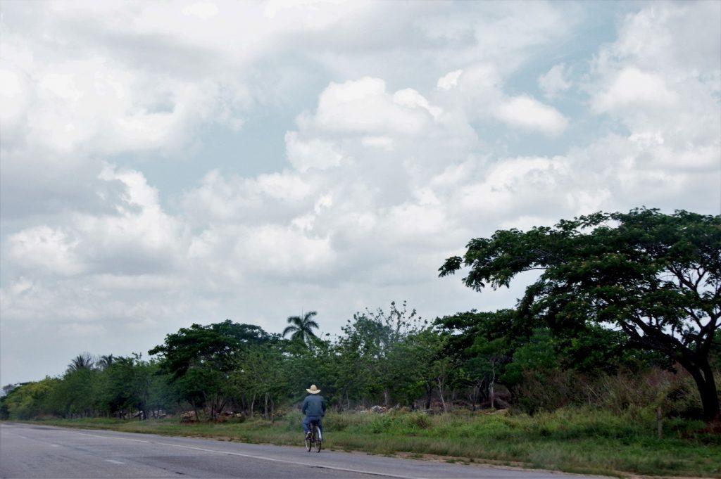dalnice do Havany
