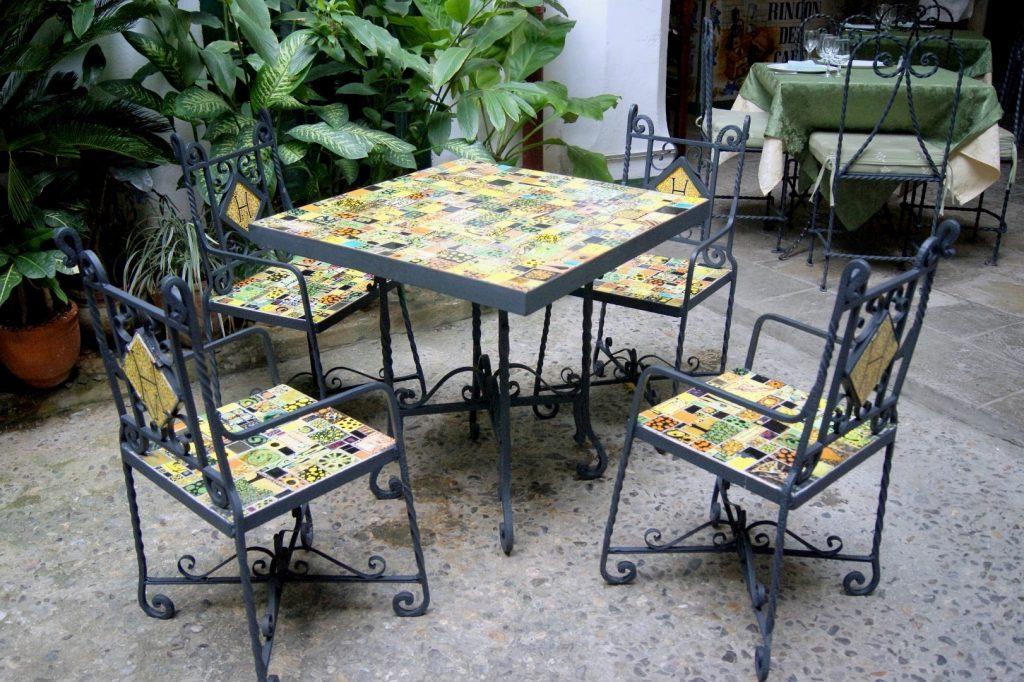 restaurace La Paella
