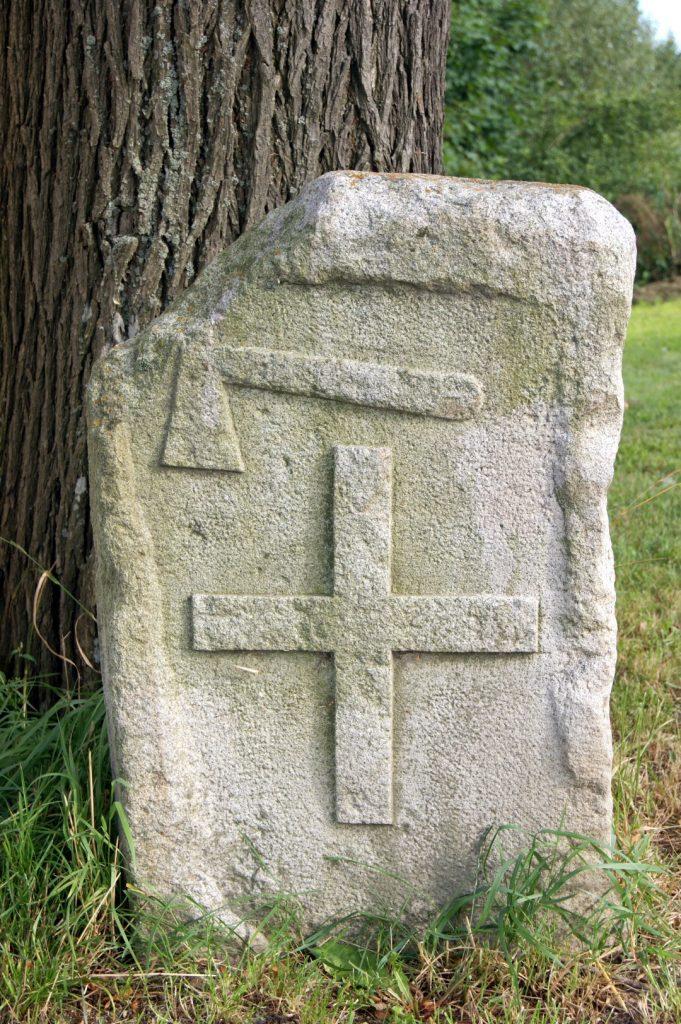 smírčí kámen