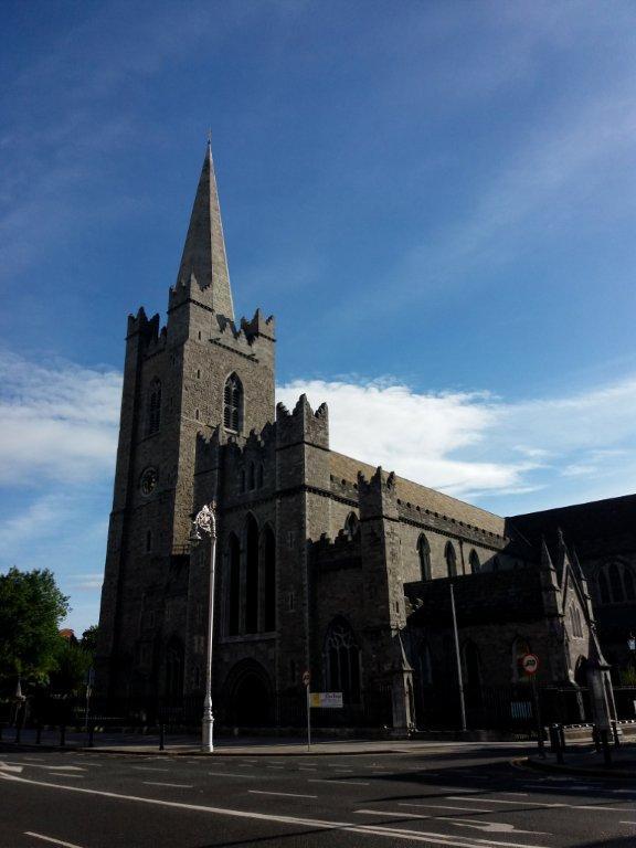 Saint Patrick´s Cathedral