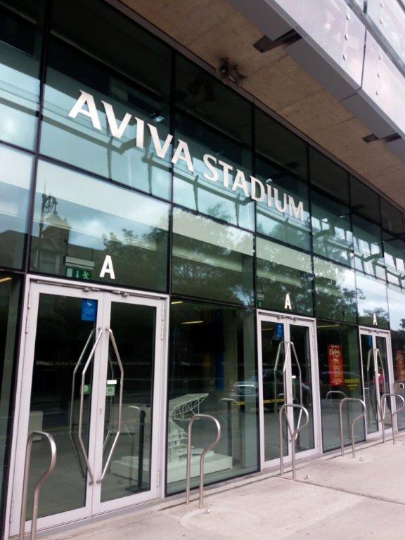 Stadion Aviva