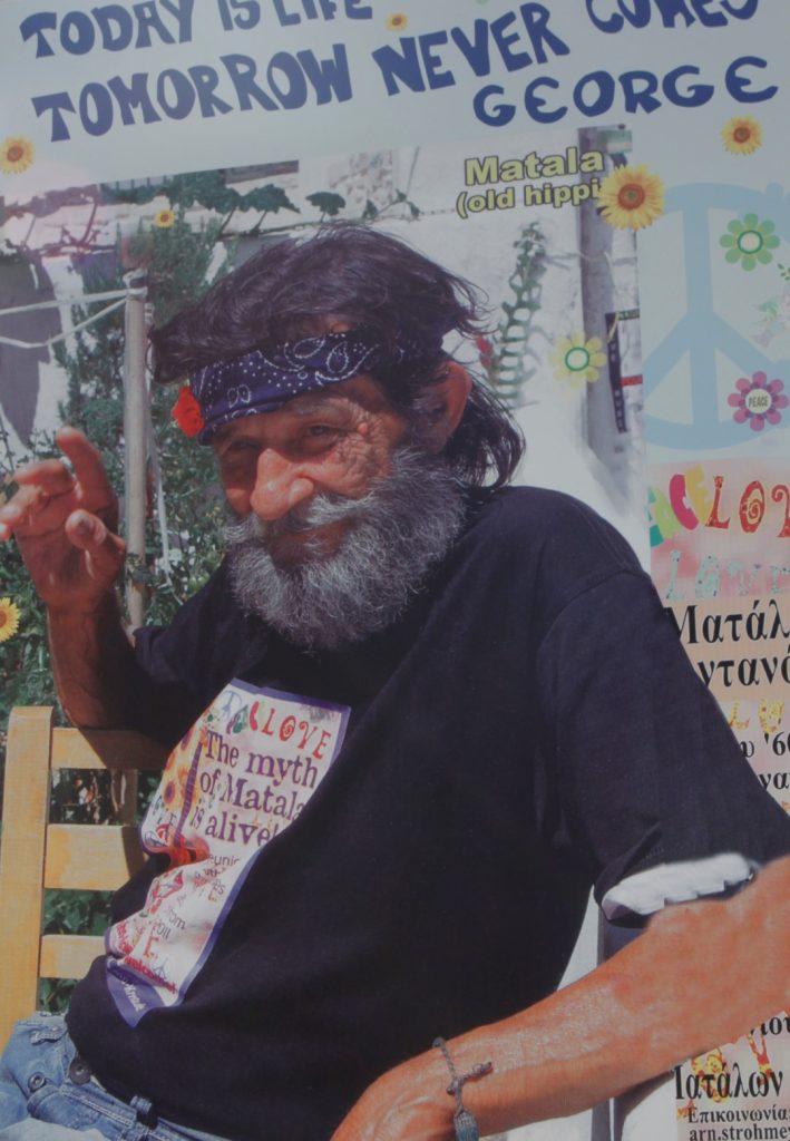 Hippies Matala