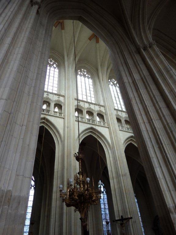 Katedrála St. Pierre et Paul