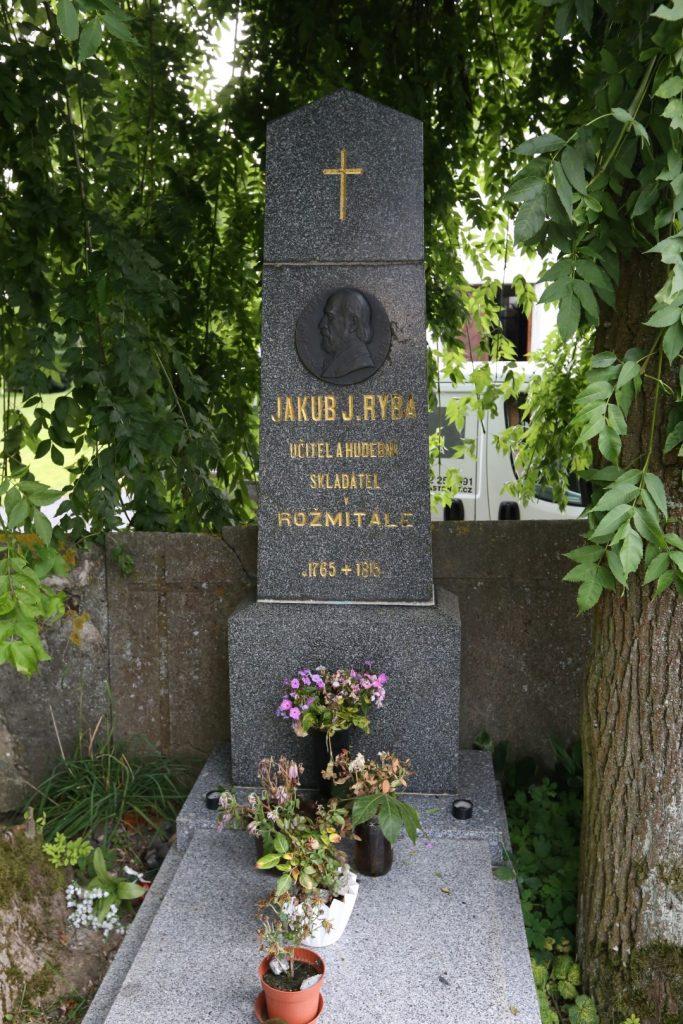 Rožmitál pod Třemšínem