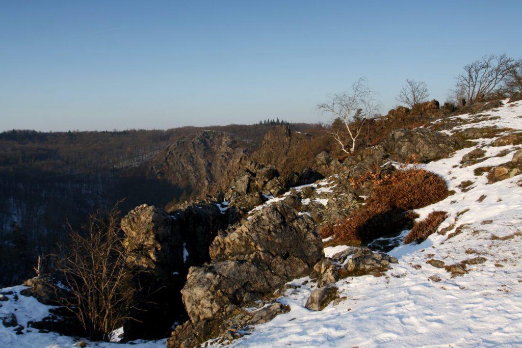 Šárecké údolí