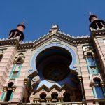 Jeruzalémská synagoga v Praze